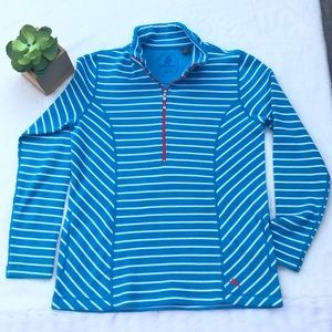 Tommy Bahama Small 1/4 Zip Pullover